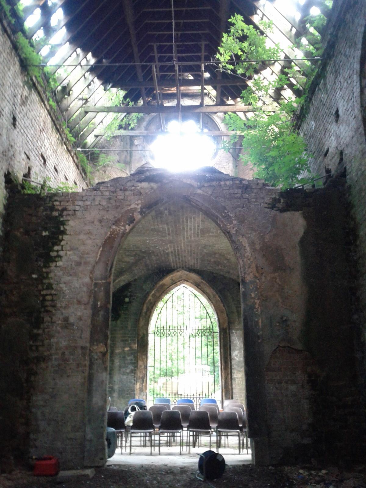 Abney Chapel