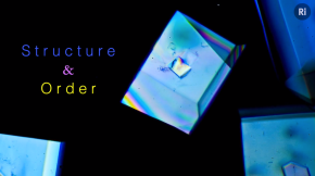 Video: Structure and Order – A Century of Symmetry